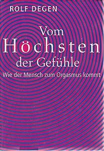 Vom Höchsten der Gefühle (German Edition)