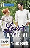 First Street Church Romances: Love's Heartbeat (Kindle Worlds Novella)