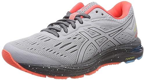 ASICS Gel Cumulus 20 Le, Chaussures de Running Compétition Femme