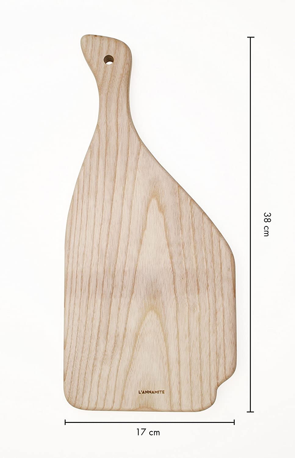Cutting Board with natural shapes