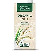 Australia's Own Rice Milk, 1L