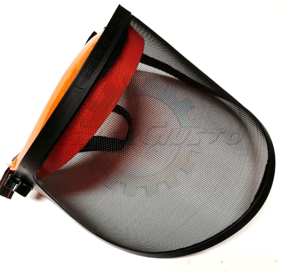 bazargiusto visera a red ajustable Máscara Protectora para ...