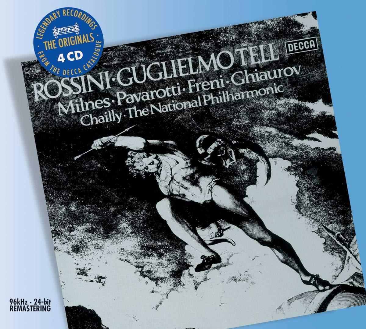 Rossini: Guillermo Tell