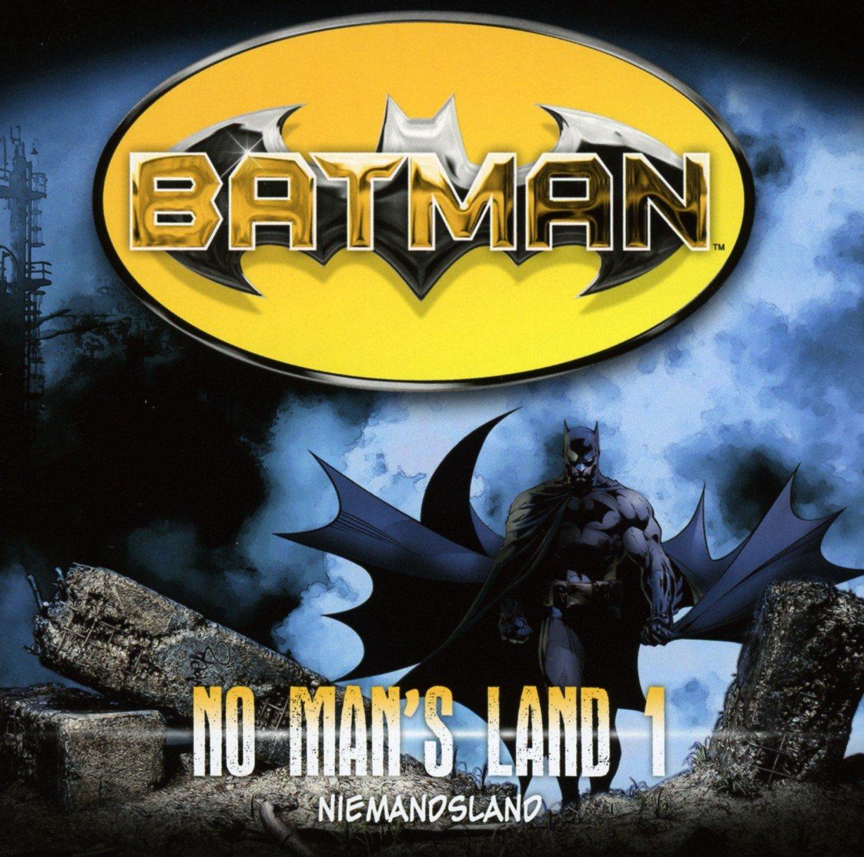 No Man\'s Land 01-Niemandsland - Batman: Amazon.de: Musik