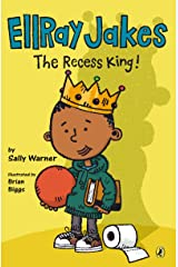 EllRay Jakes The Recess King! Kindle Edition