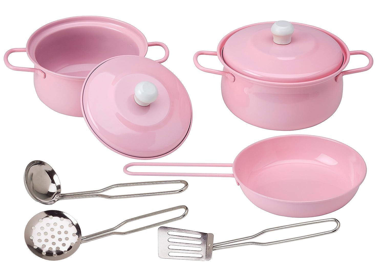 Amazon.com: ALEX Toys Gourmet Cooking Set: Toys & Games