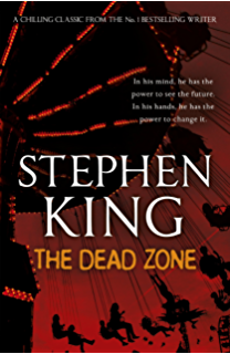 Doctor sleep shining book 2 the shining ebook stephen king the dead zone fandeluxe Ebook collections