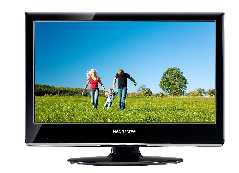 Hannspree SJ22SMBE 22-inch Widescreen HD Ready LCD TV with Digital Tuner:  Amazon.co.uk: TV