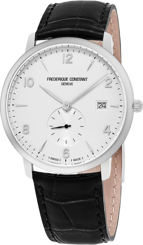 Frederique Constant FC-245SA5S6 Gents Slimline Quartz