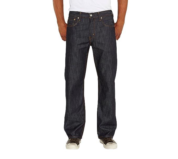 Amazon.com: Levis 569 jean de corte recto para hombre: Clothing
