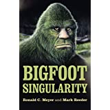 Bigfoot Singularity: A Novel