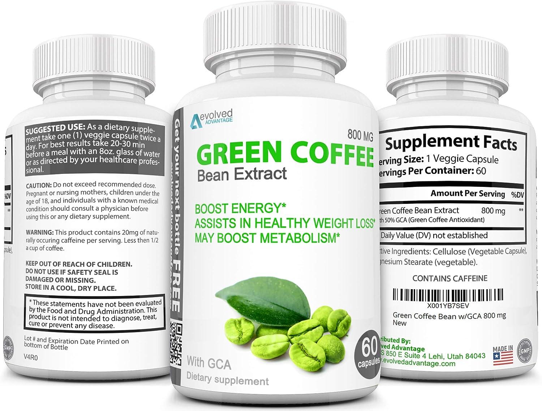 green coffee bean extract buy
