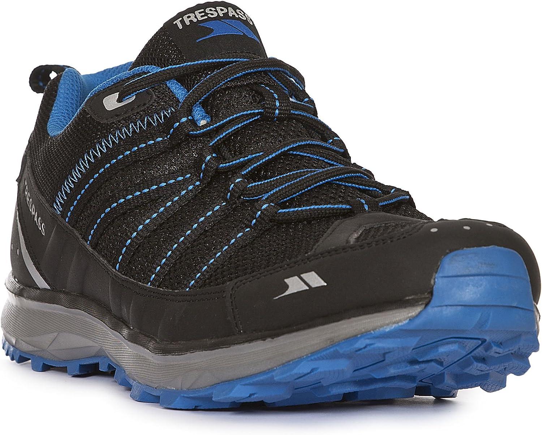 Trespass Pace, Zapatillas de Running para Asfalto para Hombre: Amazon.es: Zapatos y complementos