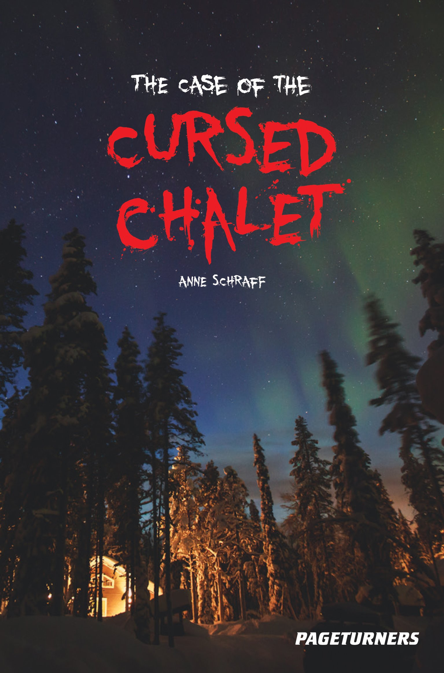 The Case of the Cursed Chalet (Detective) (Pageturners) pdf
