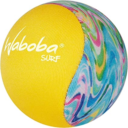 Multi Coloured Waboba 310C01/_A Ball One Size