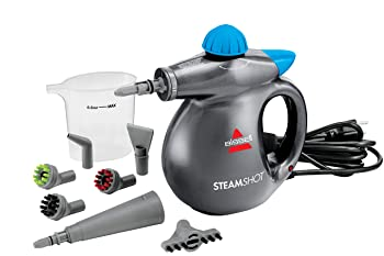 Bissell Steam Shot Steamer Cleaner