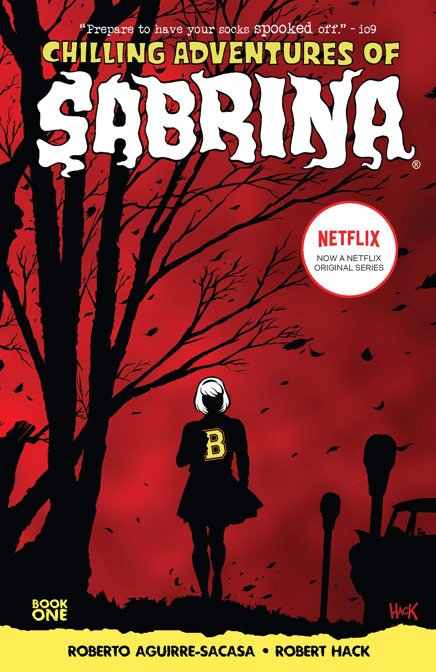 Image result for chilling adventures of sabrina comic