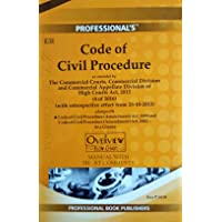 Combo Sales of 4 Major Bare Acts : Indian Penal Code, Criminal Procedure Code, Indian Evidence Act and Civil Procedure Code in Amended Version with Flow Chart and Short Comments / Latest Editions
