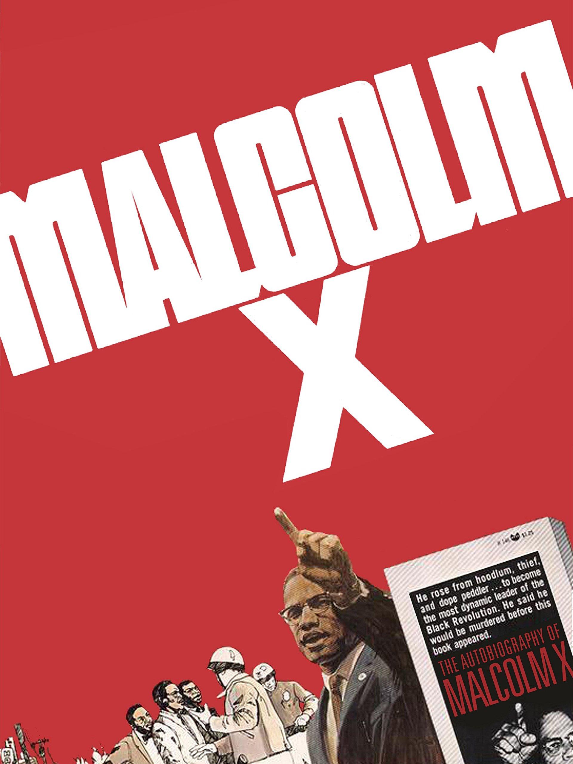 Malcolm X (Documentary)