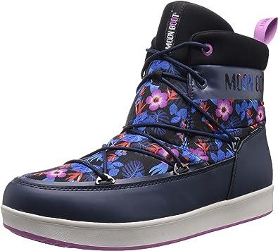 online retailer 3eb4b 40b20 Amazon.com   Tecnica Unisex Moon Boot Neil Kauai   Boots