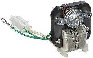 Frigidaire 218878801 Evaporator Fan Motor Refrigerator