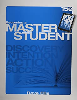 Amazon becoming a master student 9780618467709 dave ellis books discovery wheel for ellis becoming a master student fandeluxe Gallery