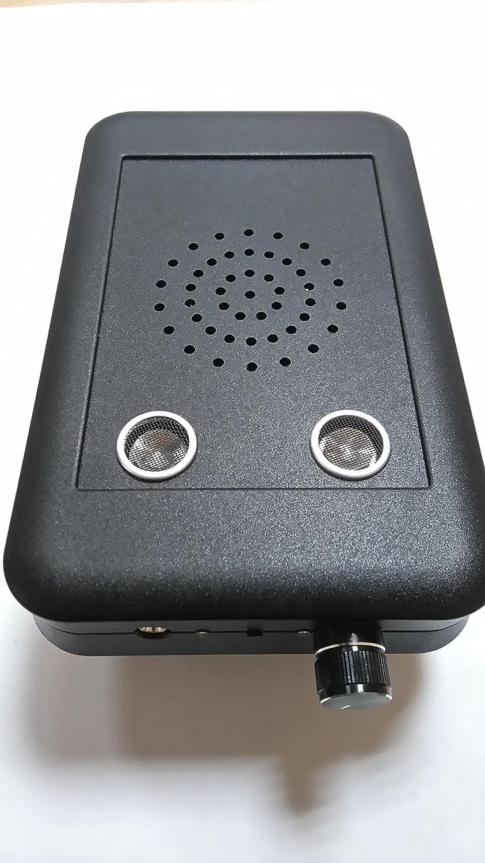 Anulador de micrófonos espías y grabadoras de voz con ultra sonido: Amazon.es: Bricolaje y herramientas