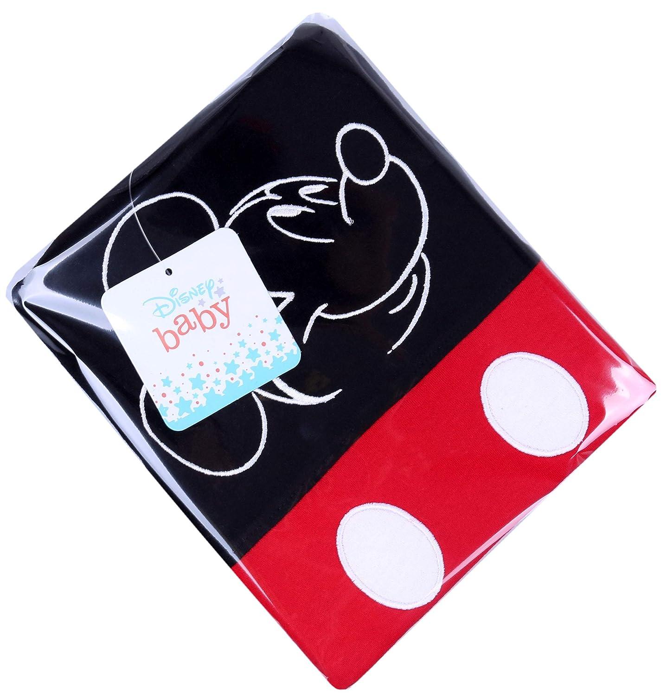 Body Noir et Rouge Mickey Mouse Disney