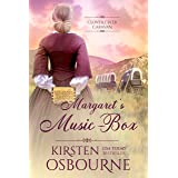 Margaret's Music-Box (Clover Creek Caravan Book 3)