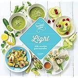 Light 100 recettes gourmandes