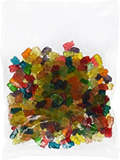 product image for All American 12 Flavor Asst. Gummi Bears 2lbs