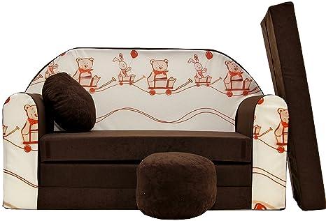 Mini sofá sofá infantil longue sofá sofá cama Mini sofá con ...