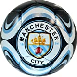 Manchester City F.C. Authentic Official Licensed Soccer Ball Size 5 -03