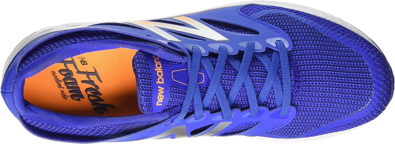 New Balance Boracay V2, Zapatillas de Running para Hombre, Azul (BW2 Blue), 47.5 EU: Amazon.es: Zapatos y complementos