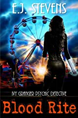 Blood Rite (Ivy Granger, Psychic Detective Book 6) Kindle Edition