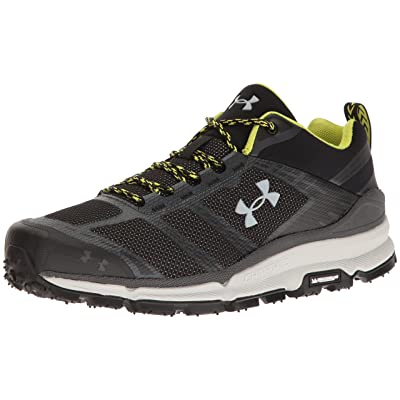Under Armour Men's Verge Low Hiking Boot   Hiking Boots