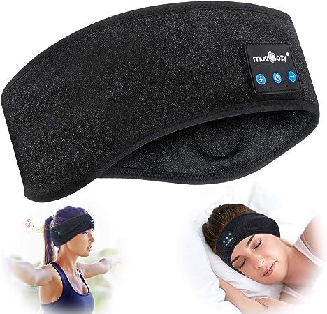 Schlafkopfhörer Bluetooth 5 0 Schlaf Strinband Elektronik