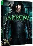 Arrow - Saison 1 - DVD - DC COMICS