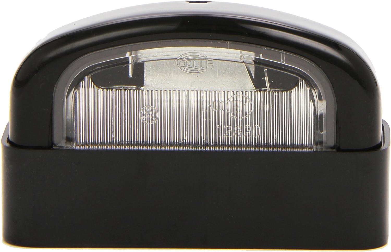 2 Zoll Auto Tragbar Turbine Ladedruckanzeige mit PVC Schlauch ABS Kunststoff Metall Hlyjoon Zusatzinstrument Voltmeter 50mm