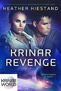 Krinar Revenge: A Krinar World Novella