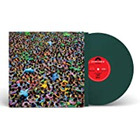 Giants Of All Sizes (Green LP)