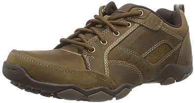 Skechers Diameter Blake Herren Sneakers: Schuhe & Handtaschen