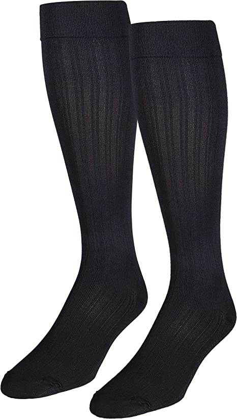 Hand Sign USA Compression Socks For Women Casual Fashion Crew Socks