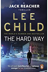 The Hard Way (Jack Reacher, Book 10) Kindle Edition