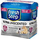 Amazon Com Fresh Step Multiple Cat Litter 28 Lb Kitty