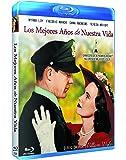 Los Mejores Años De Nuestra Vida BD 1946 The Best Years of Our Lives [Blu-ray]