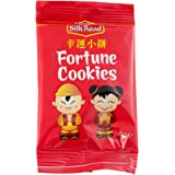 Silk Road   Chinese New Year   Fortune Cookies   24 pack