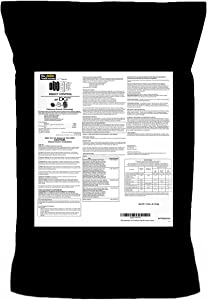 The Andersons DuoCide Professional-Grade Lawn Insect Control - Covers up to 4,500 sq ft (18 lb)