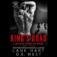 King's Road (Savage Kings MC Book 0) (English Edition)