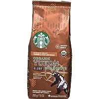Starbucks Organic Yukon Ground Coffee, Organic Yukon, 283g